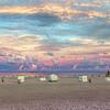 South Beach Sunset