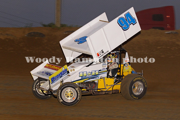 USCS Beebe Speedway 6-2-11
