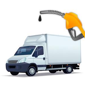 30920 Cost per kilometer and per van