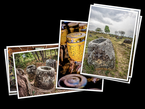 the Plain of Jars (photo story)