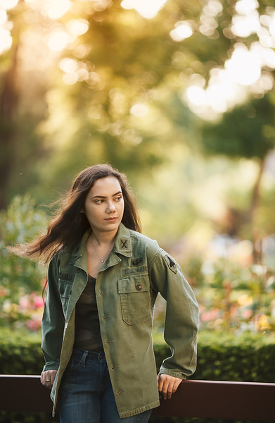 Sabine-Senior Photography- Rose Garden - Morris Chapel - University of the Pacific- Stockton - North California