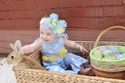Mazie Easter
