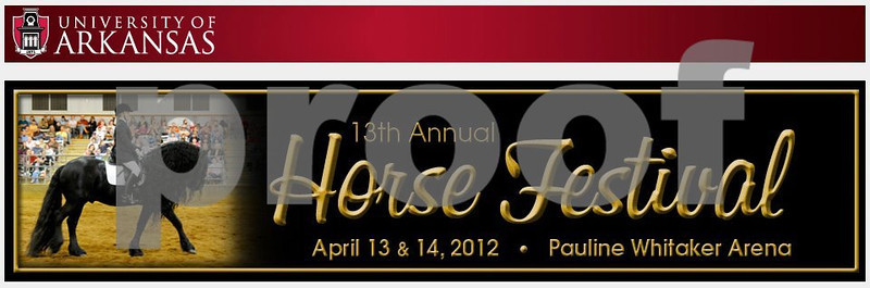 Horse Festival - University of Arkansas