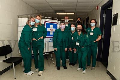 56011 Nursing Students COVID Vaccinations 1-29-21