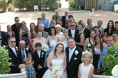 Cole-Lyng Wedding