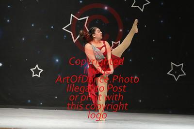 044 CSD STONE COLD Angelica Fajardo