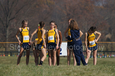 VHSL Group AA XC State Meet