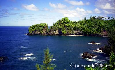 Big Island, North Shore