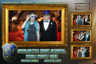 OHS Prom 2015