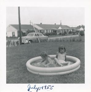 Family--1952-1966