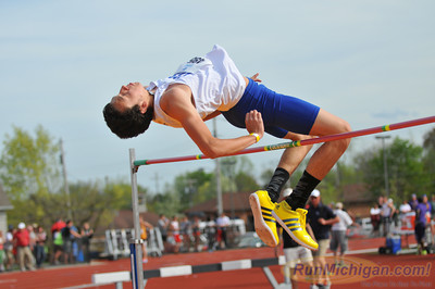 Day 2 (Thursday) Highlights - 2013 GLIAC Track and Field Championships