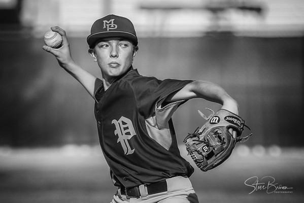 2018 Mountain Pointe Freshman Baseball