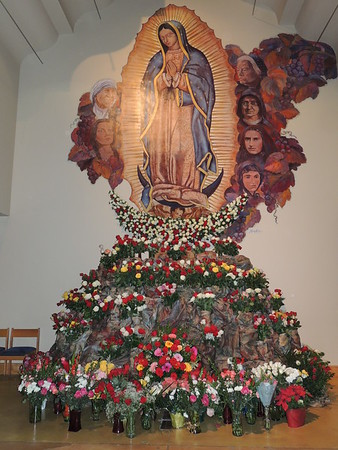 12-12-16 Our Lady of Guadalupe