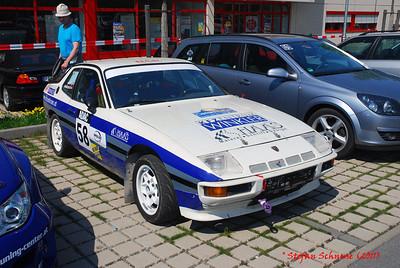 Oster-Rallye - Autosportclub Tiefenbach e. V