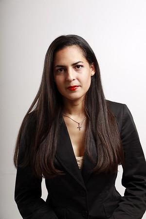 Sesión Nancy González