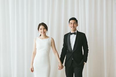 Pre-wedding | Ian + Albee