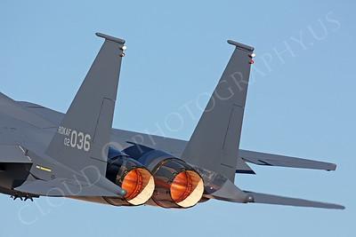 AFTERBURNER: Republic of Korea Air Force Boeing F-15 Eagle Afterburner Pictures