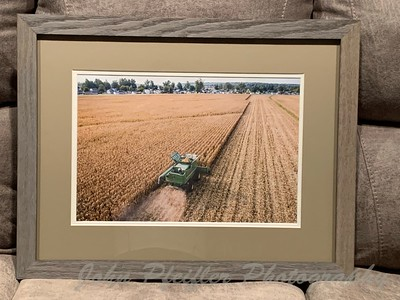 Norlinger Harvesting