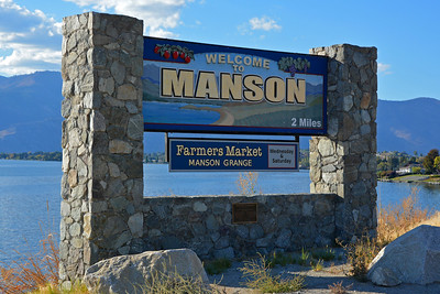 Best of Manson, WA