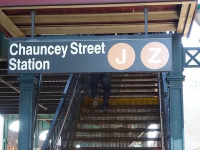 Glee - Subways