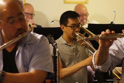 Glenn Franke Big Band
