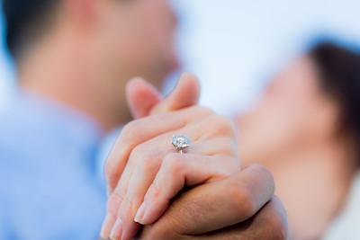 eimear & justin engagement