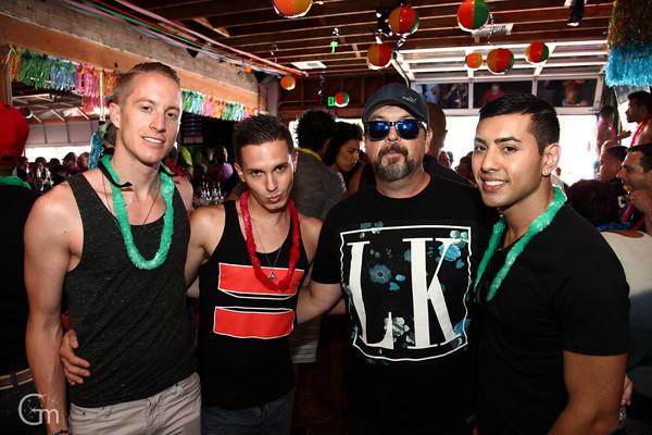 08-09-2015 - Uptown Tavern - 3-Year Anniversary Party