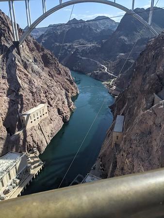 Dam, Hoover
