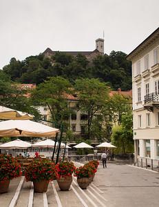 Ljubljana, July 2013