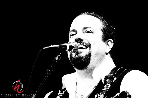 Raul Malo and Michael Guerra - WCL The Queen Theater
