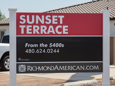 Richmond Homes - Sunset Terrace