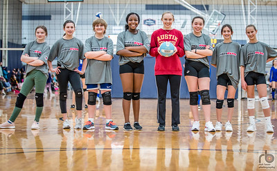 Frisco Flyers Volleyball
