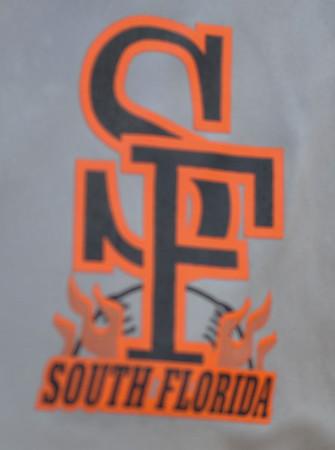 Merchants vs South Florida Heat