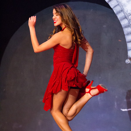 Contestant 6 - Georgina