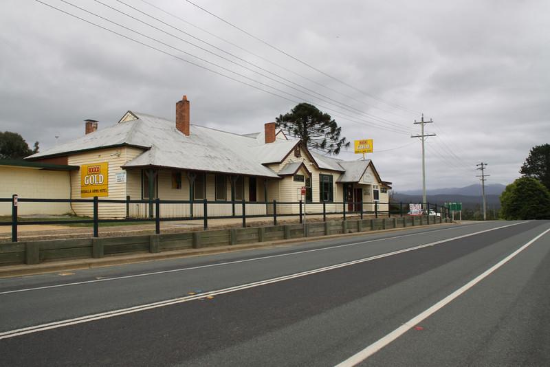 Bodalla NSW