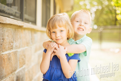 Abby & Nathan