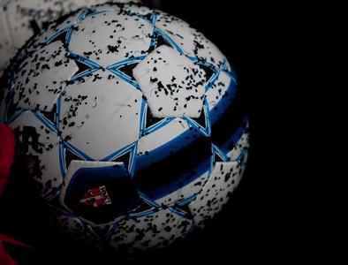 Dex Soccer - Dec 2012