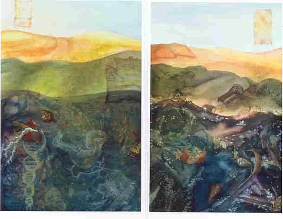 Legend Series Paintings.jpg