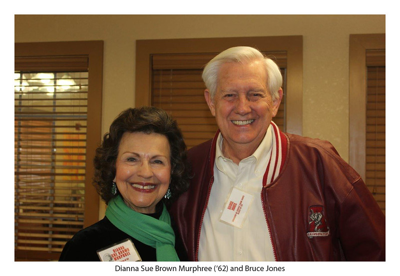 Dianna Brown Murphree '62 and Bruce Jones.jpg