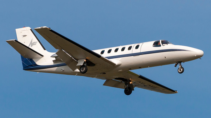 OY-CYV-Cessna550CitationII-NorthFlying-CPH-EKCH-2010-07-02-_O1V7623-DanishAviationPhoto.jpg