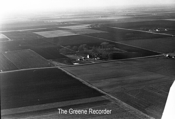 1976 Aerial Pictures
