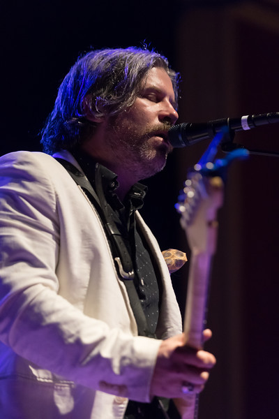 Built to Spill, The Afgan Whigs and Ed Harcourt May 11,2018