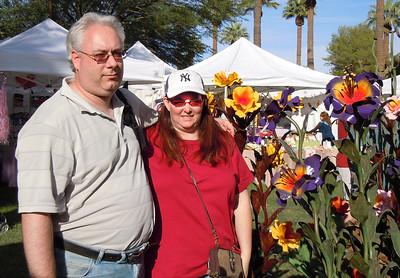 2010 AZ Nov  family scenes