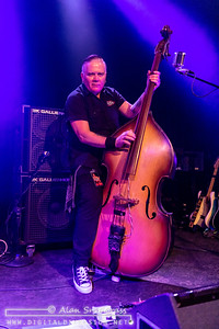 Reverend Horton Heat 1-25-2020