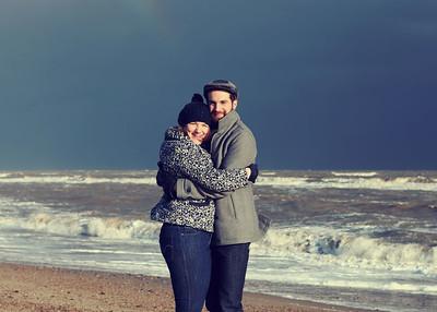 Jenny & Chris @ Southwold