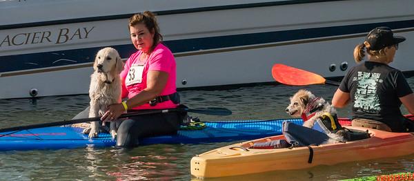 LLS Paddle Race 10-27-19