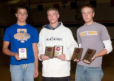 2008 - GK spring awards 5-27