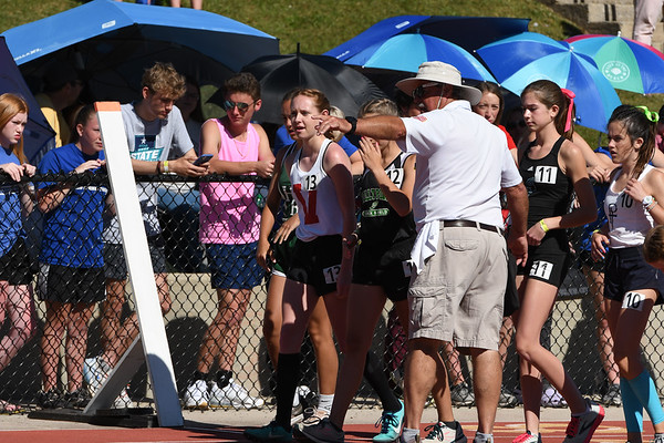 State Meet, May 1, 2021