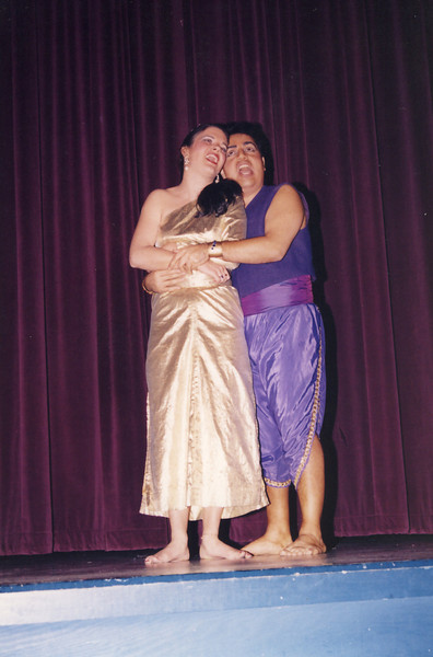 DMTC - King and I 1996