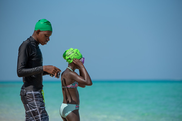 Bahamas April 2019 - dominic